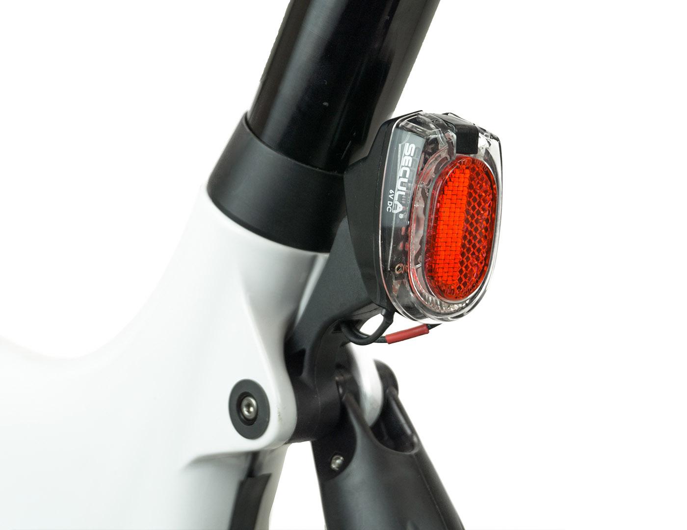 Busch & Muller Secula E Rear Light